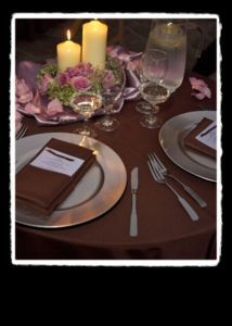 Style grace events