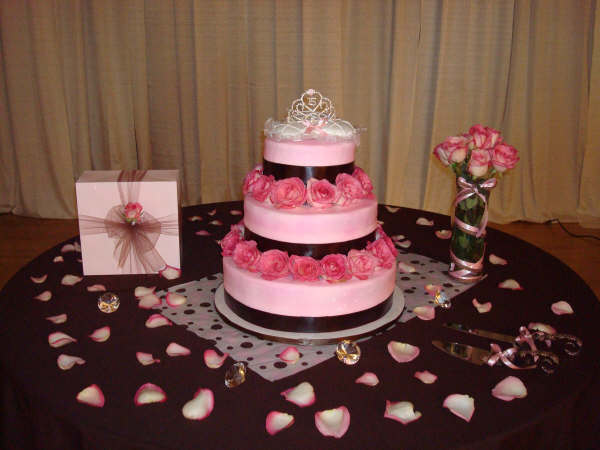 Cakes, pink, cake, Simply cakes by susan