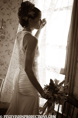 Photography, Bride, Pixie vision productions