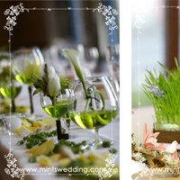 Flowers & Decor, green, Flowers, Mints