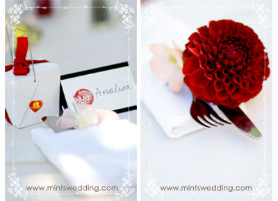 Flowers & Decor, Flowers, Mints