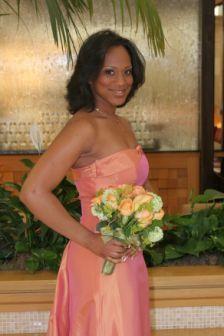 Bridesmaids, Bridesmaids Dresses, Fashion, pink, Bridal make up artistscom bridalmakeupartistscom