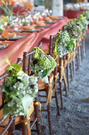 Reception, Flowers & Decor, Decor