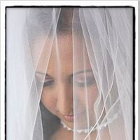 Veils, Fashion, Veil