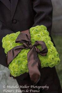 Ceremony, Flowers & Decor, Ceremony Flowers, Flowers, Ring pillow