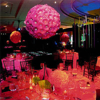 Reception, Flowers & Decor, Decor, Flowers