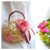 Flowers & Decor, Flowers, Flower girl