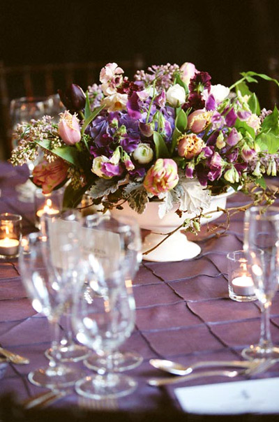Reception, Flowers & Decor, Centerpieces, Flowers, Centerpiece
