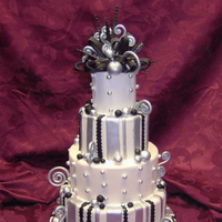 Cakes, cake, Jackies cake boutique