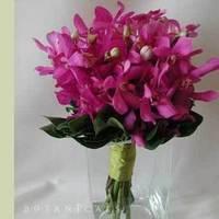 Flowers & Decor, purple, Bride Bouquets, Flowers, Bouquet, Botanicals