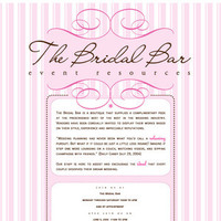 Planning, Wedding, Bridal, Boutique, Bar, Vendors, Showroom