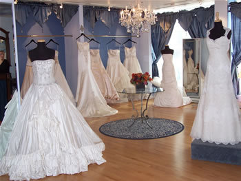 Belle vie bridal