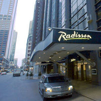 Radisson chicago