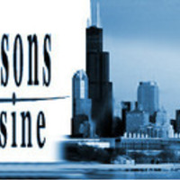 Four seasons limousine