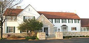 The danada house
