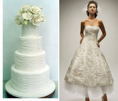 Wedding Dresses, Cakes, Fashion, cake, dress