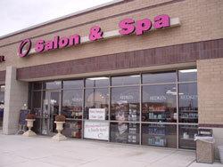 O salon and spa