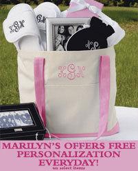 Marilyns keepsakes