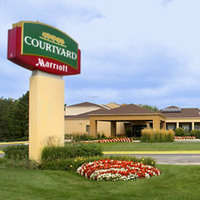 Courtyard marriott arlington heights south
