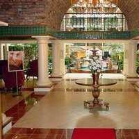 Embassy suites schaumburg