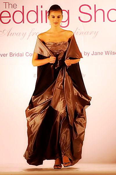 Bridesmaids, Bridesmaids Dresses, Fashion, brown, Jane wilson-marquis