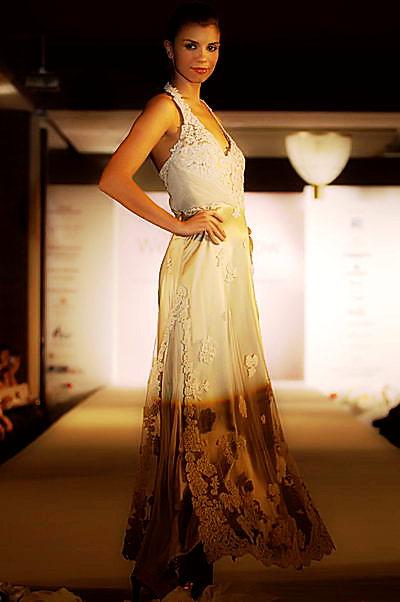 Wedding Dresses, Fashion, dress, Halter, Jane wilson-marquis, halter wedding dresses