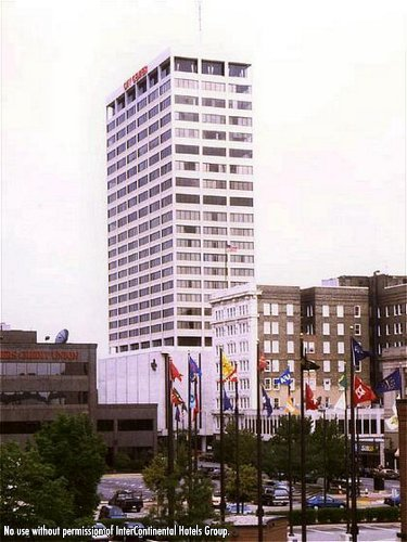 Holiday inn south bend - city center