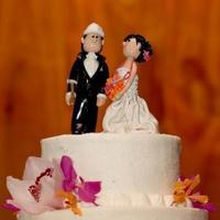 Cakes, cake, Topper