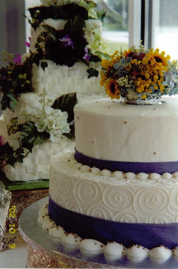 Cake artists studio