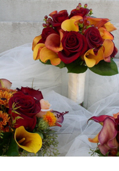 Flowers & Decor, Flower, Brides