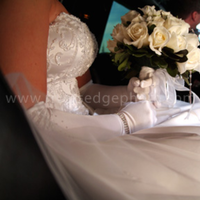Flowers & Decor, Wedding Dresses, Fashion, white, dress, Flowers, Flower Wedding Dresses
