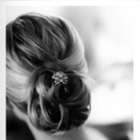 Beauty, Chignon, Updo