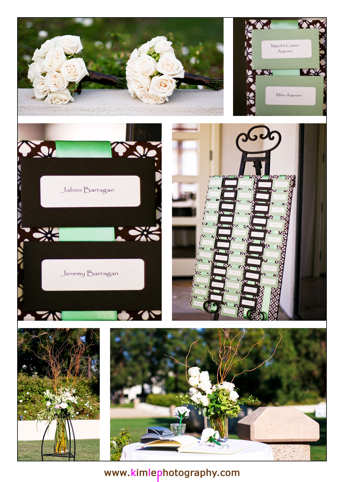 Flowers & Decor, Flowers, Details, Kim le photography