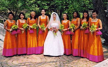 Bridesmaids, Bridesmaids Dresses, Fashion, Kimera design