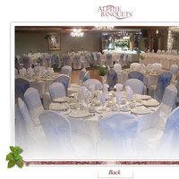 Alpine banquets