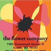 Seattle flower company