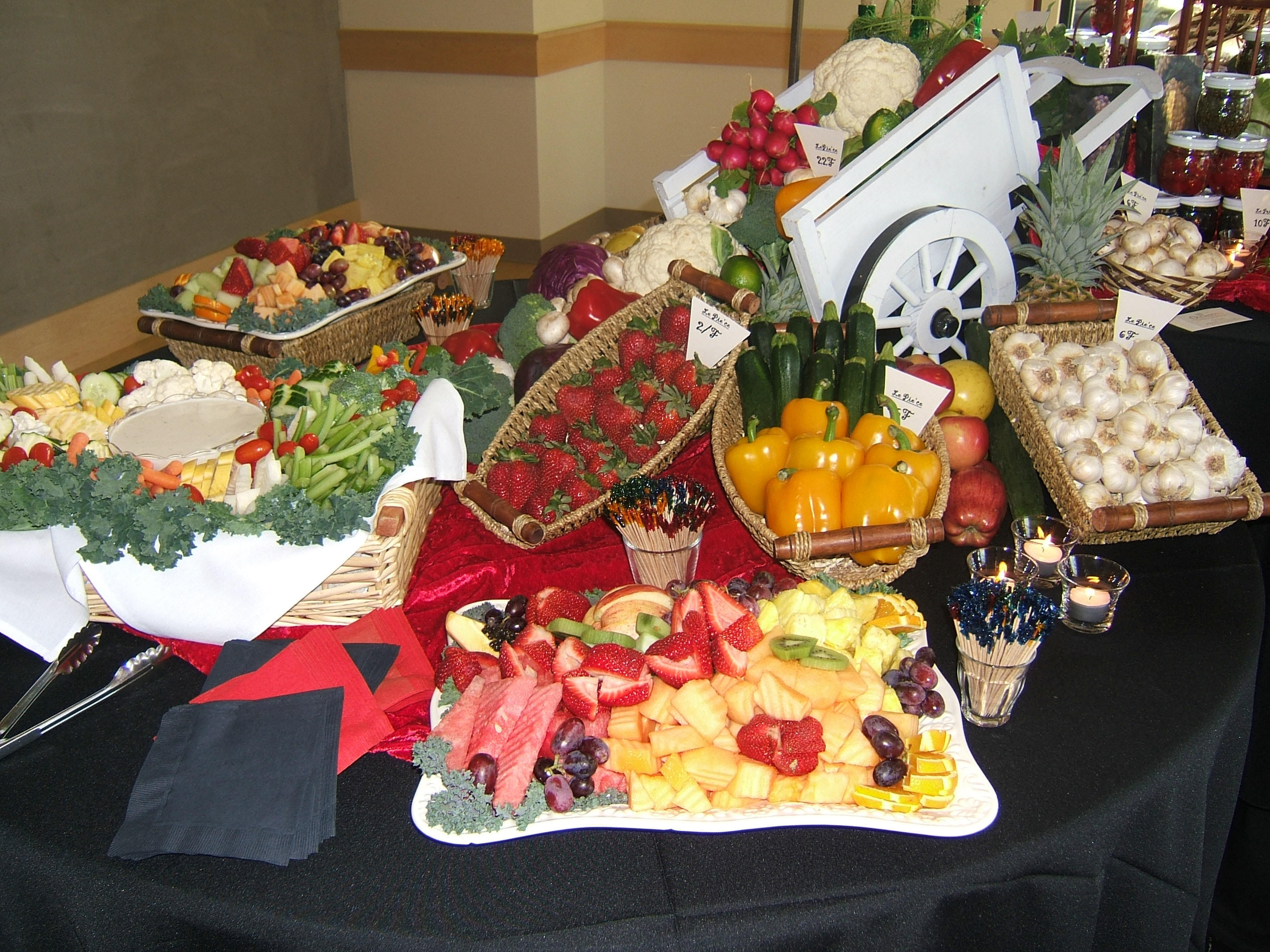 Occassions catering