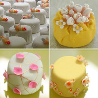 Cakes, yellow, cake, Inspiration board