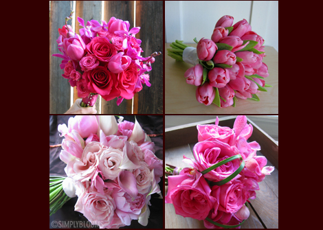 Flowers & Decor, pink, Bride Bouquets, Flowers, Bouquet, Inspiration board