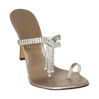 Shoes, Fashion, silver, gold, Crystal, Stuart weitzman