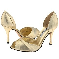 Shoes, Fashion, gold, Charles david