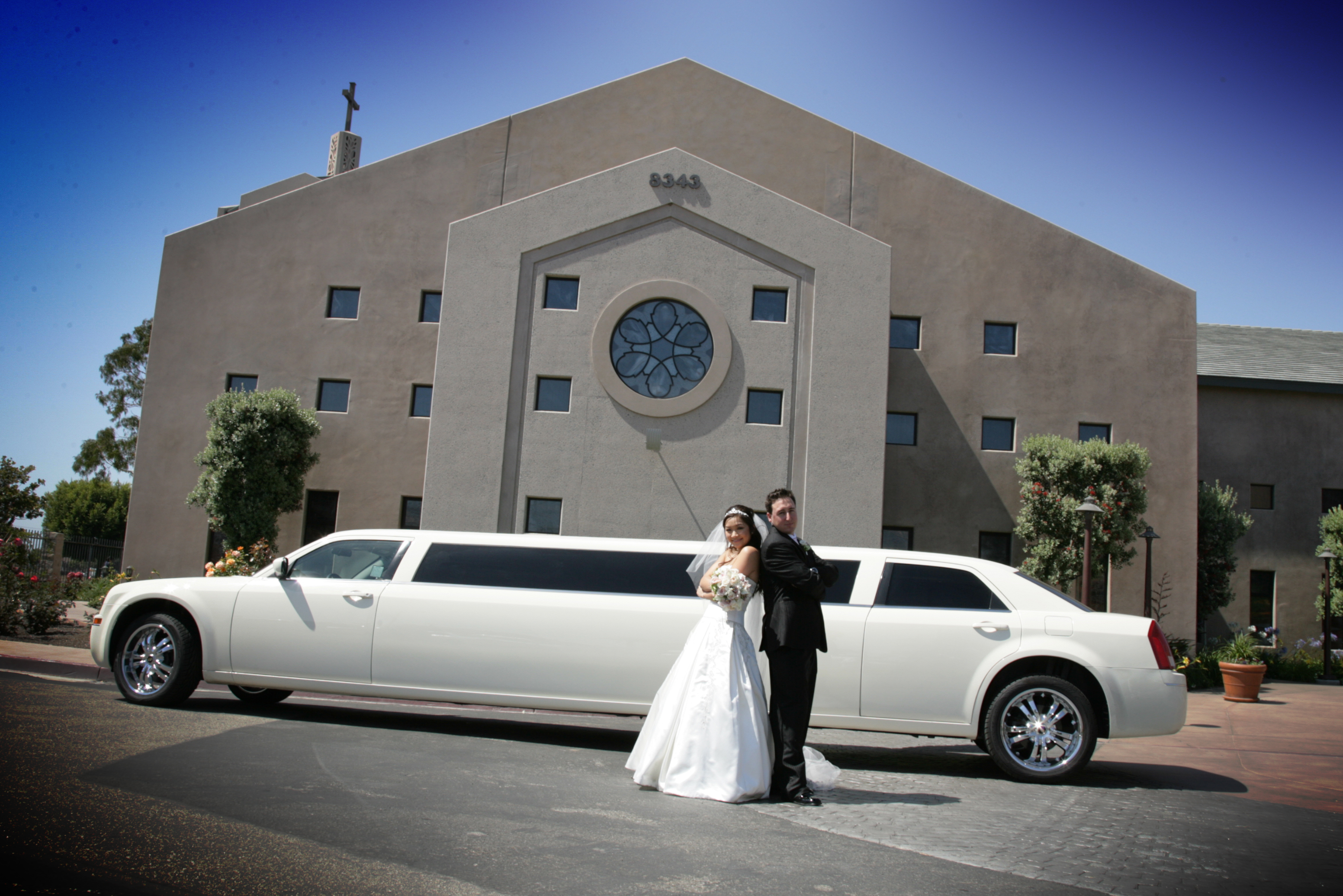 Ceremony, Flowers & Decor, Limousine