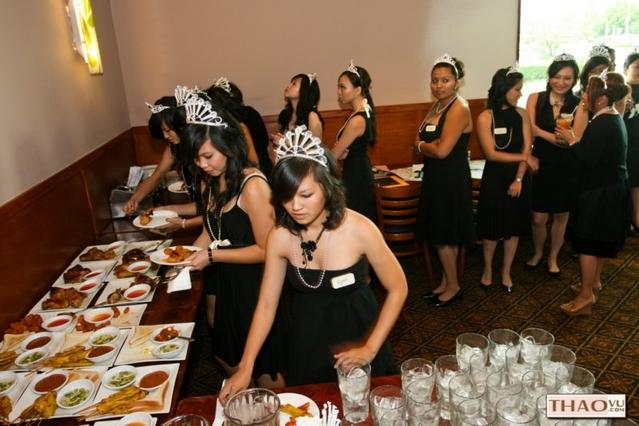 venue, Bridal, Theme, Viviantrancom, Shower, Audrey, Cordinator, Hepburn, Coconutbayonlinecom