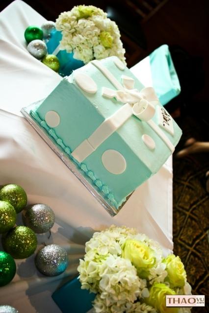 Cakes, cake, Bridal, Theme, Viviantrancom, Shower, Audrey, Cordinator, Hepburn, Finaltouchbakerycom
