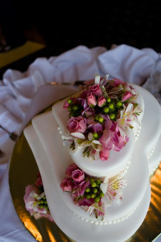 Cakes, pink, cake, Kali kraum photography