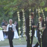 Reception, Flowers & Decor, Stationery, Escort Cards