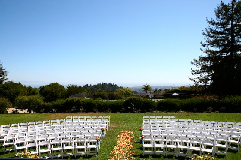 Ceremony, Flowers & Decor, Kali kraum photography, Kennolyn, Santa cruz