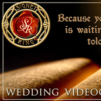 Videography, Videographer, Wedding videographer, Signet ring, Signet ring films
