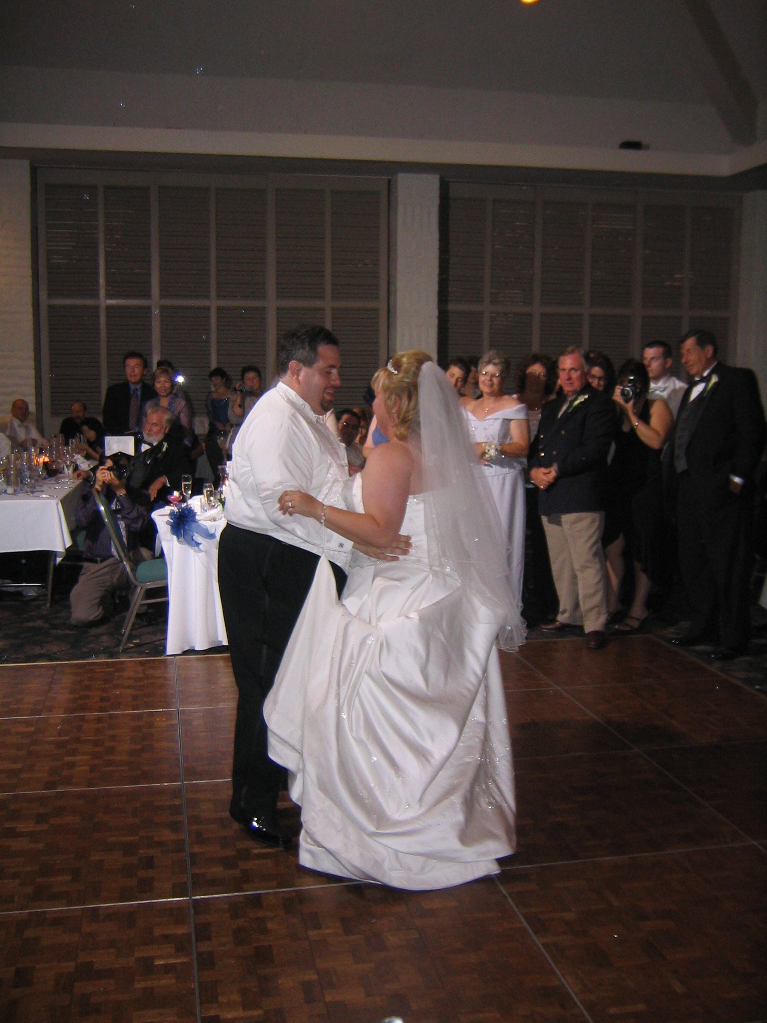 Reception, Flowers & Decor, Dancing, Bride and groom, Dj, Video, music and magic