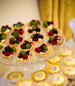 Dessert, Elysia desserts, Desserts, Elysia, Tart